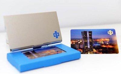 【萊爾富下單免運費】2019年中鋼股東會紀念品「卡幸福儲卡鋁盒」