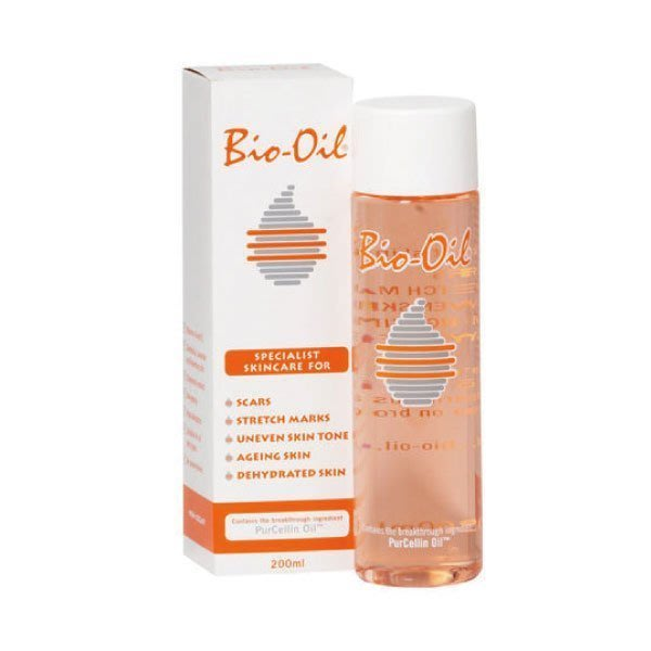 Bio-Oil百洛 專業護膚油美膚油 200ml【22989】