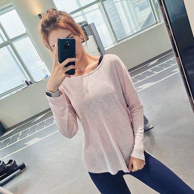 健身服女 性感健身服 速乾t恤 瑜伽服...