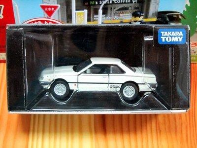 TOMICA TL0135 SKYLINE 2000RS