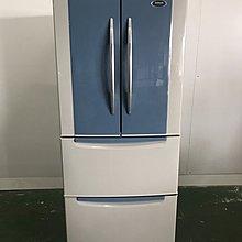 二手家具全省估價(大台北冠均 新五店)二手貨中心--Panasonic國際牌620L四門大冰箱 IC-9072401