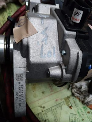 NISSAN 日產 MARCH K11 馬曲 1.3 分電盤 點火