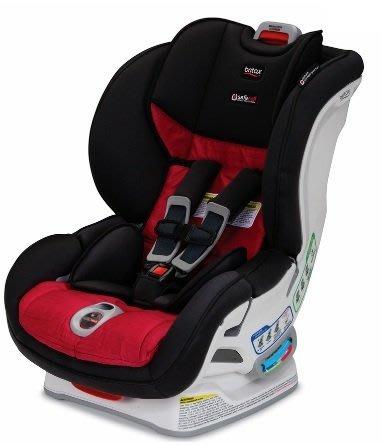 ㊣USA Gossip㊣ Britax Marathon ClickTight Convertible Car Seat
