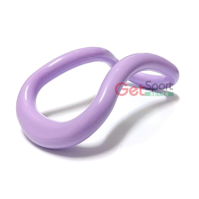 拉伸瑜珈環(健身圈/瑜伽圈/柔軟度/伸展輔助)