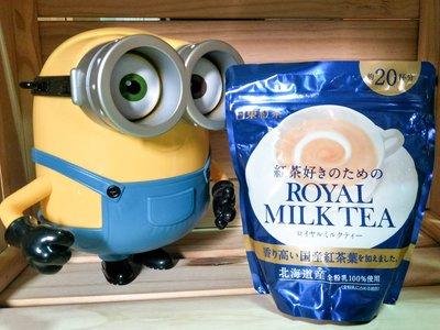 Miki小舖🌸日本 日東奶茶 皇家奶茶 280g 片岡物產