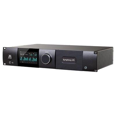 Apogee Symphony MKII 2x6SE 8x8MKII 16x16 MKII 專業音頻 高端錄音聲卡