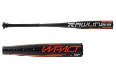 Rawlings Impact 硬式棒球棒