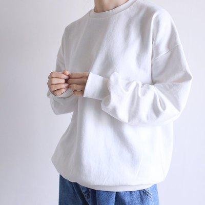 $450 girlmonster 正韓 多色圓領長袖上衣 (9種顏色) 【A0198】