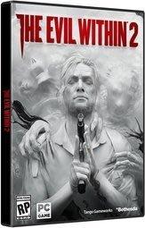 [哈GAME族]實體包裝~出清價~PC 邪靈入侵2 亞版 中英文合版 中文版 The Evil Within 2