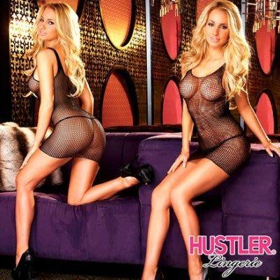 老爹精品 美國Hustler感官世界半身緊身裙貓裝網衣ANTHH71