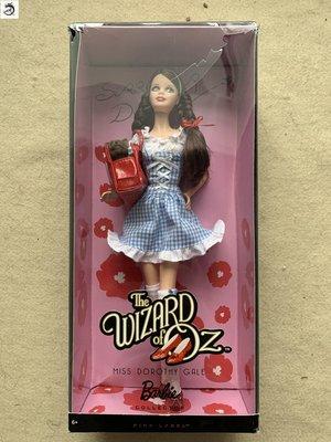 九州動漫芭比 The Wizard of Oz Miss Dorothy Gale 多蘿西 現貨2