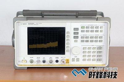【阡鋒科技 專業二手儀器】安捷倫 Agilent 8565EC 9 kHz to 50 GHz 頻譜分析儀