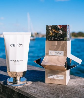 《現貨中》澳洲Cemoy 氨基酸洗面乳100ml