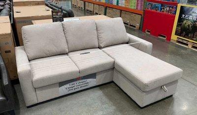 【有顆蕃茄公司貨】PULASKI L型布沙發