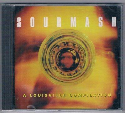[鑫隆音樂]西洋CD-Sourmash: A Louisville Compilation /全新/免競標