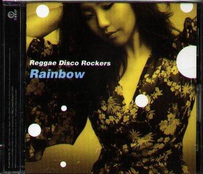 八八 - Reggae Disco Rockers - Rainbow - 日版