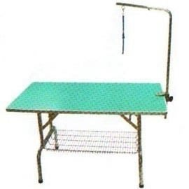 *COCO*【預購品】美容師專用 進口專業固定式美容桌 N-303(附底網、吊桿、伸縮繩)