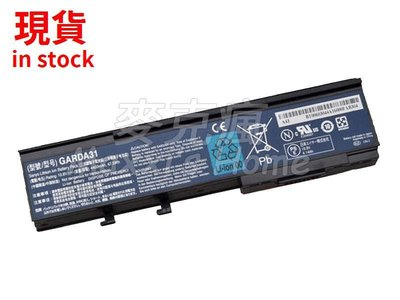 現貨全新ACER宏碁FERRARI 1100 1100-5457 552G16MN 702G25MN電池-005 新北市