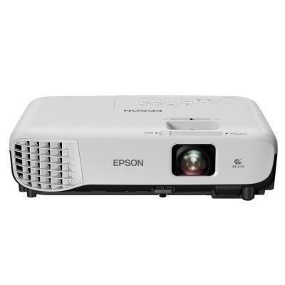 【全新】 EPSON EB-X05 商用投影機 支援無線網路投影 (非ASUS BENQ ACER )