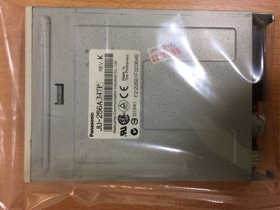 Panasonic 軟碟機 FLOPPY
