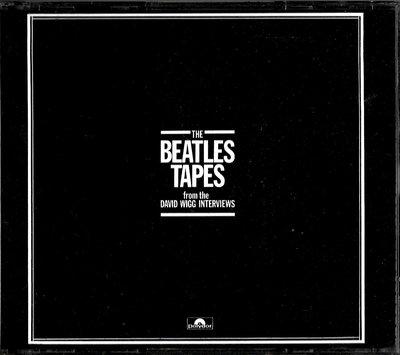披頭四合唱團The Beatles / The Beatles Tapes(西德銀圈版)