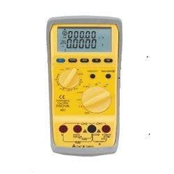 TECPEL 泰菱 》PROVA 901 雙通道量測萬用電表 TrueRMS 可同時記錄電流.電壓