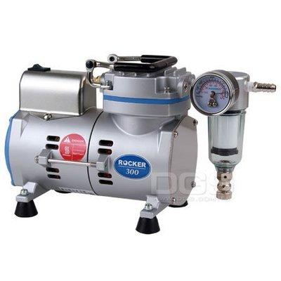 『德記儀器』《ROCKER》真空幫浦 無油式 Vacuum Pump
