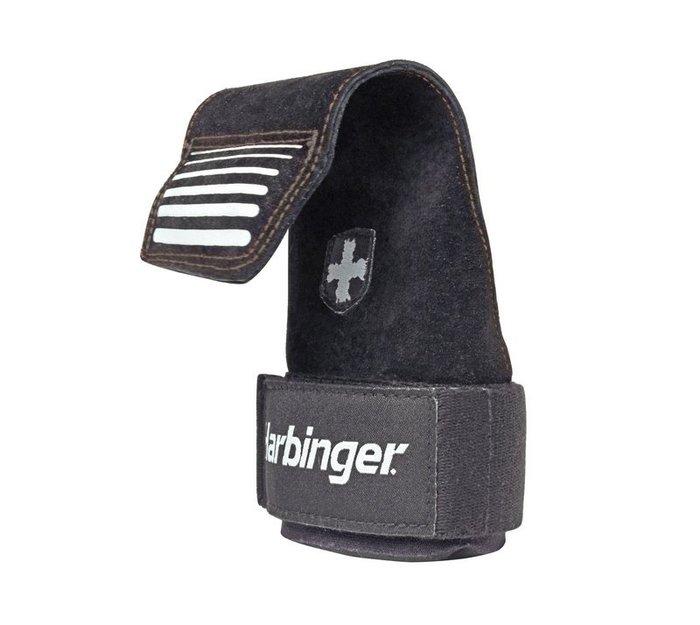[線上體育]L12714120240Harbinger Lifting grips L/XL 重訓拉力帶/抓舉助力帶