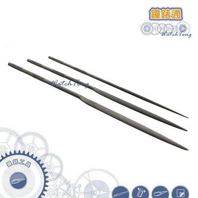 【鐘錶通】魚地球 / UO-CHIKYUU 多功能銼刀 / 2種規格/單支售