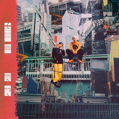 特價預購 SKY-HI×SALU Say Hello to My Minions 2  (日版CD+BD藍光) 最新