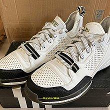 adidas Dame 1 ASG 明星賽 白黑 拓荒者 Lillard S85167 籃球鞋 US10