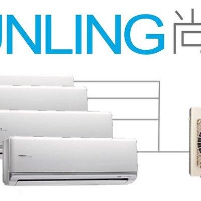 尚麟SUNLING 日立 變頻 頂級 冷暖 一對四冷氣 RAM-108NK 吊隱/壁掛 自由配 歡迎來電