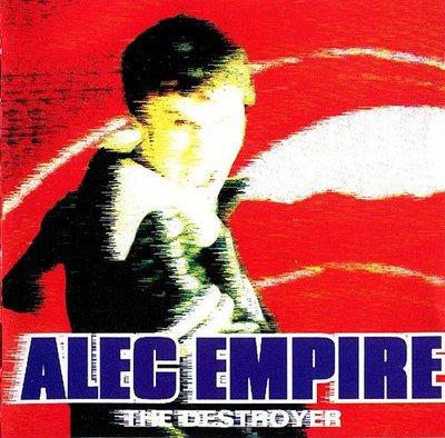 [狗肉貓]_Alec Empire _The Destroyer