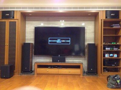 【興如】Focal 948 8吋大單體 另售936 926 QUAD Artera Stereo Pre CDP CDS