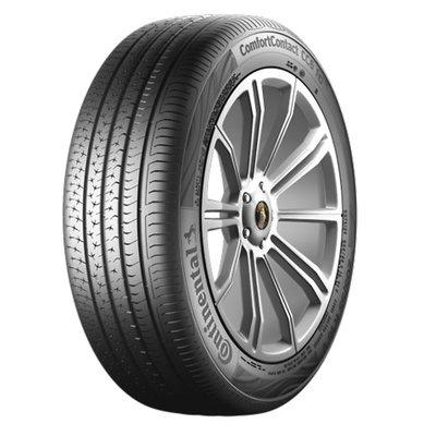三重 國道旁 ~佳林輪胎~ 德國馬牌 CC6 245/45/17 4條送3D定位 非 PS71 T005 F1A3