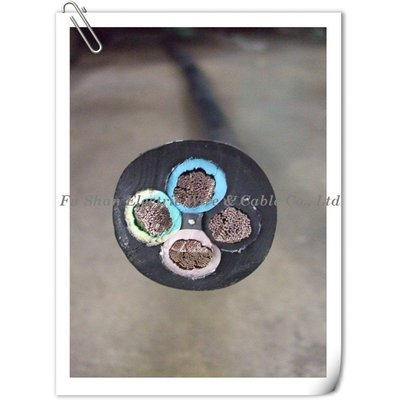 【電纜專區】橡膠鍍錫銅/PVC 多芯控制電纜 細控 動力線 1.25平方2平方3.5平方5.5平方8平方14平方~22平方38平方X2~4芯 庫存出清