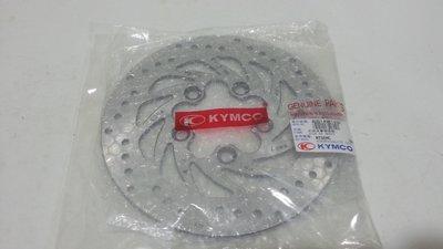 光陽 正廠 零件 頂客 DINK 150/250 AIR150 AIR 五孔 220 碟盤/煞車圓盤/超耐用 KHE7