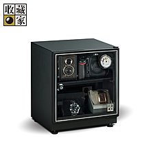 【妮可3C】收藏家 32公升 暢銷經典電子防潮箱 AD-45P