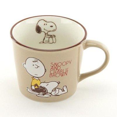 尼德斯Nydus 日本正版 史努比 Snoopy Peanut Woodstock 查理布朗 300ml 日本製 預購
