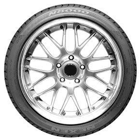 三重 國道旁 ~佳林輪胎~ 尼克森 NEXEN N8000 225/55/16 205/40/17 換4條送3D定位
