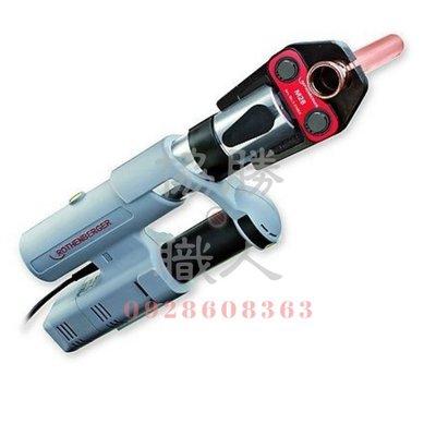 含稅⦿ 協勝職人 ⦿ASADA 油壓式不銹鋼管壓接工具 ROMAX AC ECO 壓接機 可面交