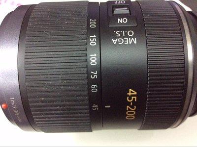 【明豐相機維修 ] PANASONlC 45-200mm 焦距故障 維修服務 12-35mm 14-42mm