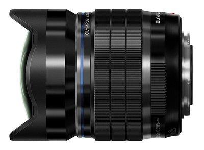 【高雄四海】Olympus M.Zuiko ED 8mm F1.8 Fisheye PRO 全新平輸一年保固.定焦魚眼