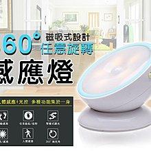 【Live168市集】完稅發票價 原廠OCHO LED磁吸式360度任意旋轉感應燈