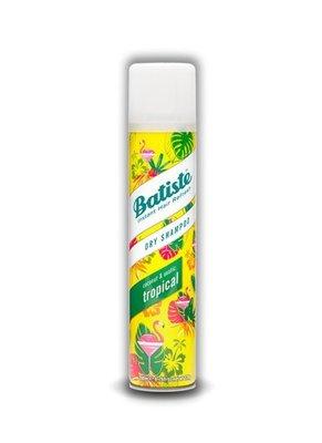 全新~英國Batiste 200ml秀髮乾洗噴劑-熱帶雨林~特價:99元.....期限到2022/ 11/ 22 高雄市