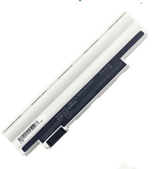 ACER 宏碁 高品質 電池 AL10A31 D255 D257 D260 D270 D522 D722本本電池6芯
