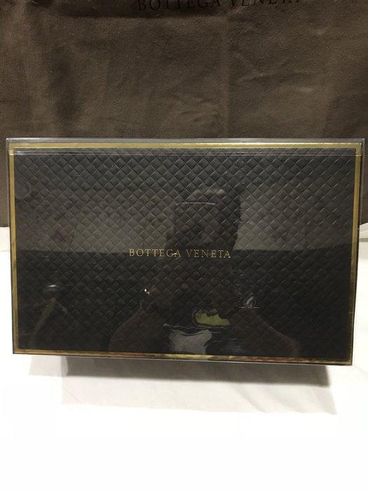 BV香水紙盒