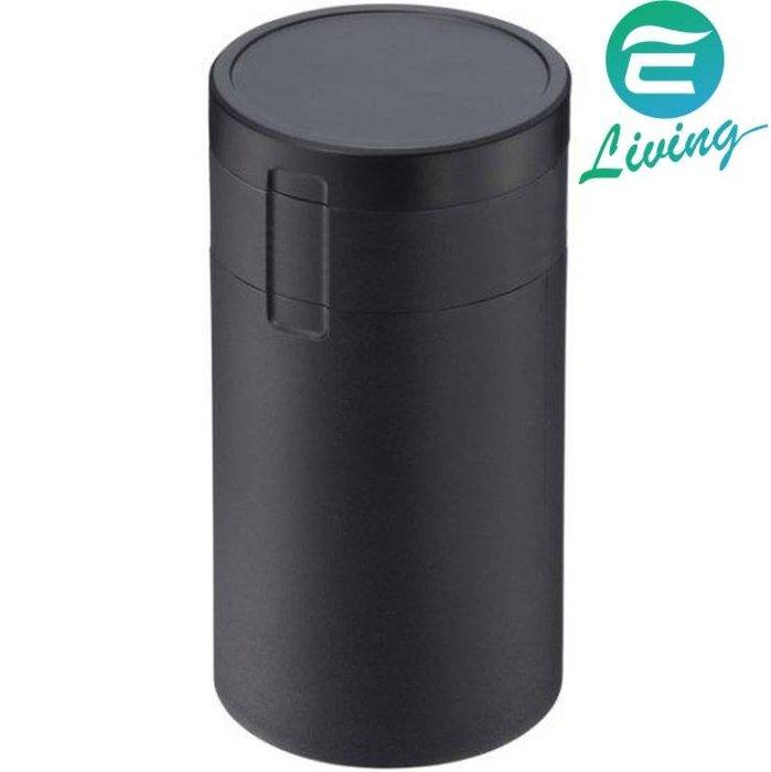 【易油網】SEIKO 自然熄煙煙灰缸 ED-165 (黑)