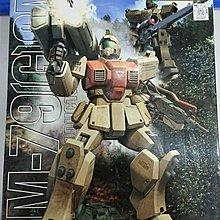 日本直送全新吉姆  1/100 MG RGM-79 GM #1386138