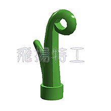 【飛揚特工】小顆粒 積木散件 SRE900 草 芽 莖 造景 景觀 植物(非LEGO,可與樂高相容)